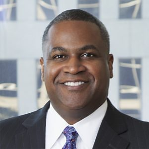 Brian Newby, Cantey Hanger's New Managing Partner, is